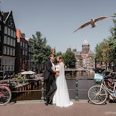 Wedding photographer Arina Mukhina (ArinaMukhina). Photo of 23.06.2018