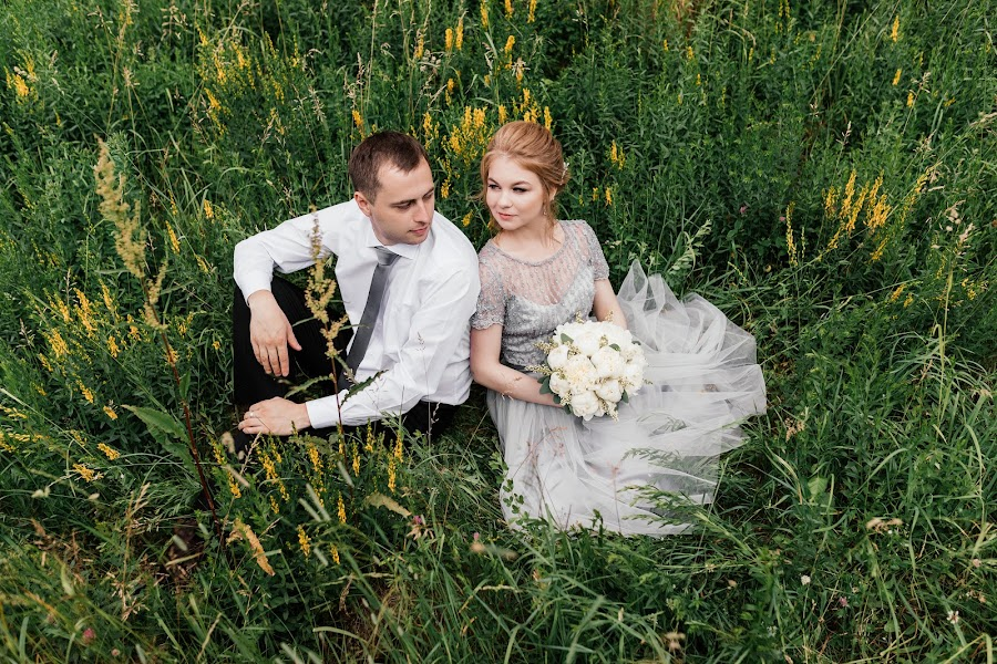 Wedding photographer Nikita Solomanidin (solomanidin). Photo of 10.01.2019
