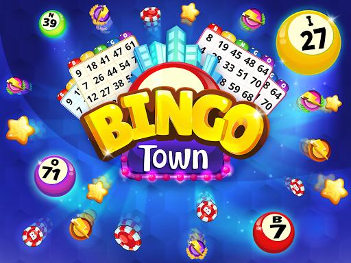 Bingo Town - Live Bingo Games for Free Online screenshots 12