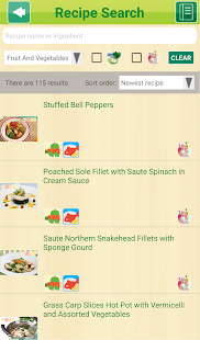 CookSmart: EatSmart Recipes- screenshot thumbnail