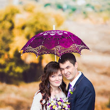 Wedding photographer Vlad Pererva (PerervA). Photo of 10.11.2014