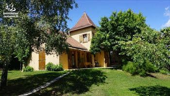maison à Prendeignes (46)