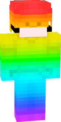 This is perfect skin for minecraft