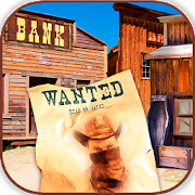 Download Game The ghost town APK Mod Free