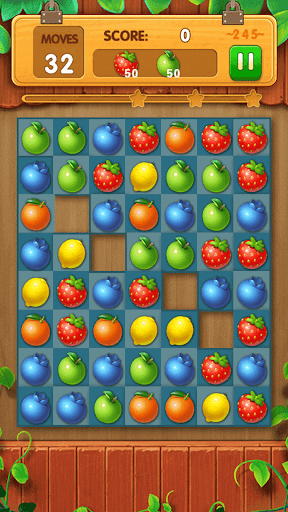 Free Fruit Games