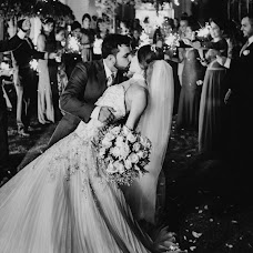 Wedding photographer Lucho Vargas (luchovargas). Photo of 29.01.2018