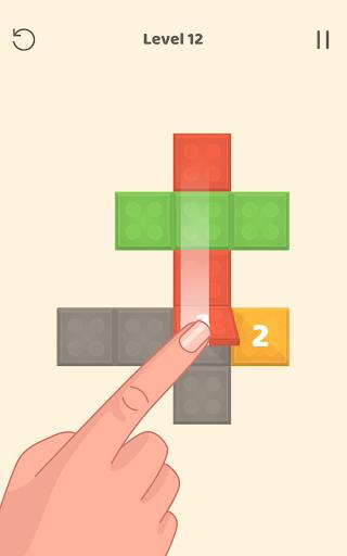 Folding Tiles android2mod screenshots 12