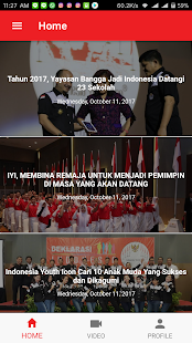 Yayasan Bangga Jadi Indonesia - náhled