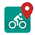 GPS Cycling RideBike icon