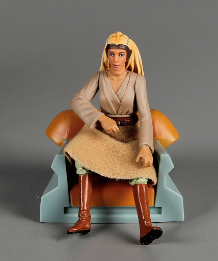 Action figure:Star Wars Original Trilogy Collection: Adi Gallia - Jedi High Council