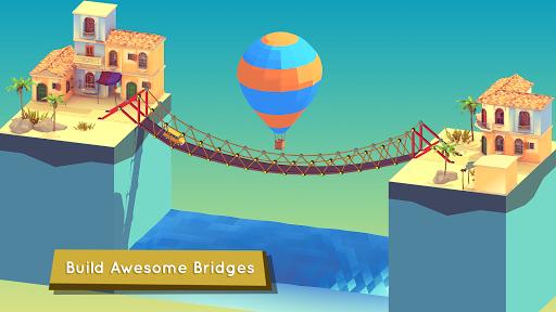 Bad Bridge apktram screenshots 2