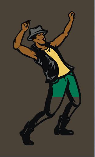 Dancehall Dancer Lite