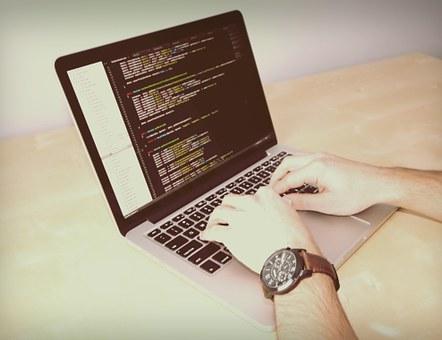 Laptop, Macbook, Computer, Technology