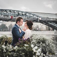 Wedding photographer Gennadiy Panin (panin). Photo of 20.03.2016