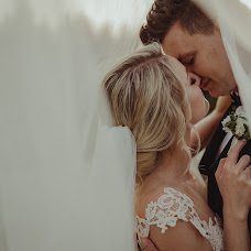 Wedding photographer Kacper Białobłocki (kbfoto). Photo of 13.09.2018