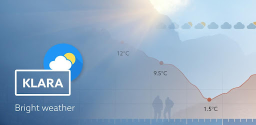 Klara weather for PC