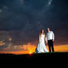 Wedding photographer Trevor Booth (booth). Photo of 03.09.2014