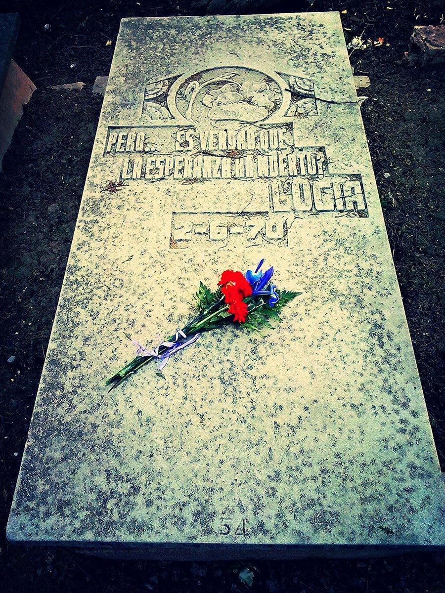 "Memoria Pública Twitter પર: ""Hoy se cumplen 47 años de la muerte ..."