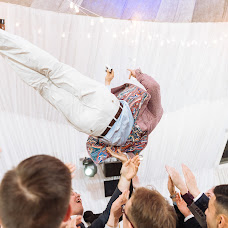 Wedding photographer Roman Kargapolov (rkargapolov). Photo of 23.01.2018