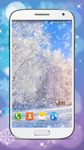 Download Winter Love Live Wallpaper HD Google Play softwares - aXWIKQcqutnQ mobile9