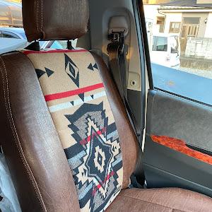 ハイエースワゴン TRH219Wのカスタム事例画像 おやぢさんの2020年03月15日13:20の投稿
