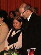 Photo: 2011. február 20-án ünnepeltük D. Nagy Tamás beiktatását pásztori szolgálatába