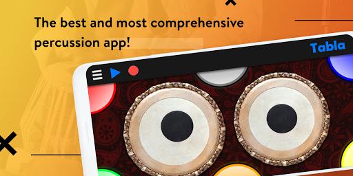 Tabla - India's Mystical Drum screenshot 1