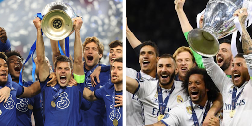 QUIZ: Only Champions League Winners Can Score 9/13 On This Champions League Trivia