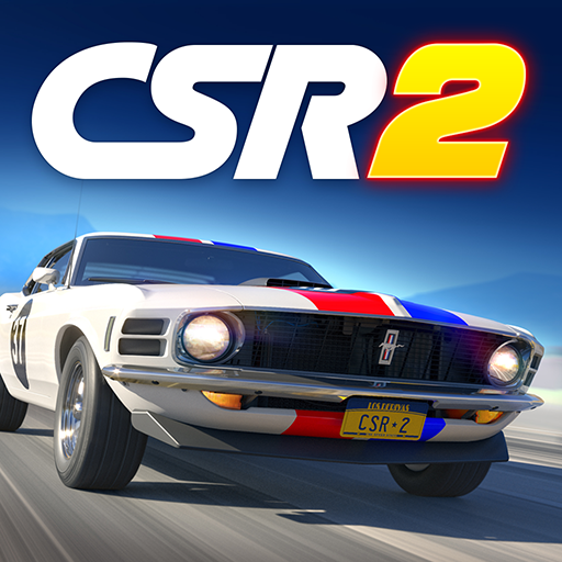 CSR Racing 2 - #1 in Car Racing Games Icon