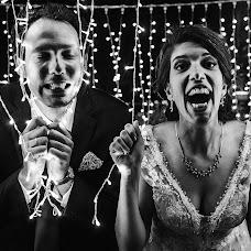 Wedding photographer Tanya Kushnareva (kushnareva). Photo of 27.09.2017