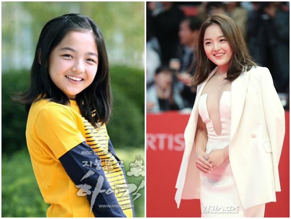 Seo Shin Nae