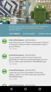Robird for Twitter (Reborn) Screenshot