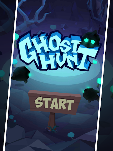 Ghost Hunt - Control Lighting To Hunt 'em all - screenshot