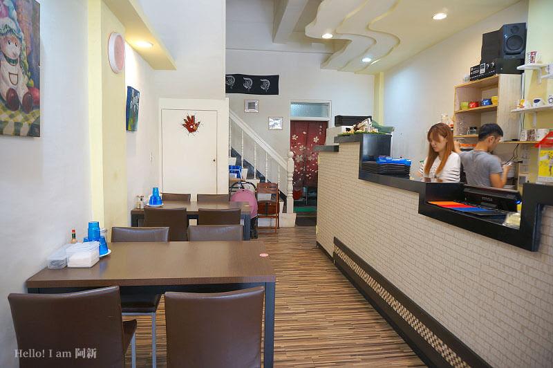 科博館餐廳,高沐手作料理餐廳-2