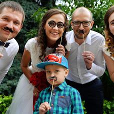 Wedding photographer Katerina Kudukhova (valkiriya888). Photo of 03.10.2017