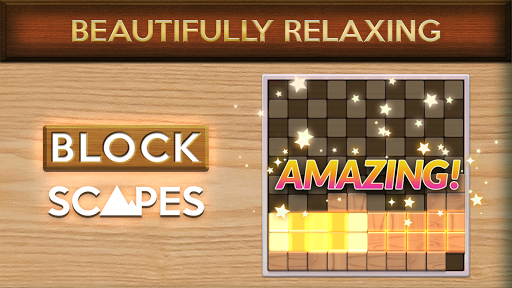 Blockscapes - Block Puzzle screenshots 7