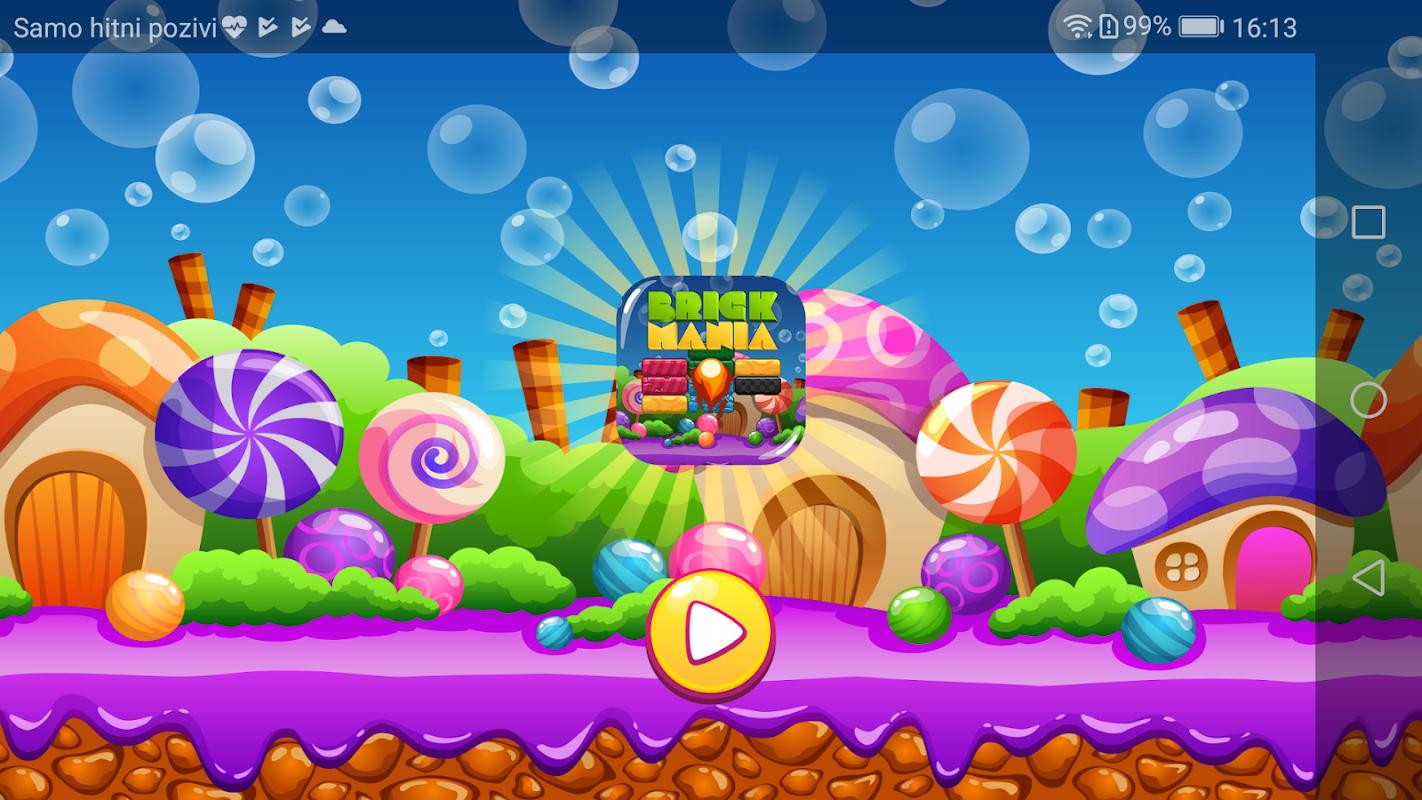 Brickmania APK 1 0 0 Download - Free Games APK Download