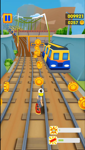 Super Subway Surf: Rush Hours 2018 1.03 screenshots 4