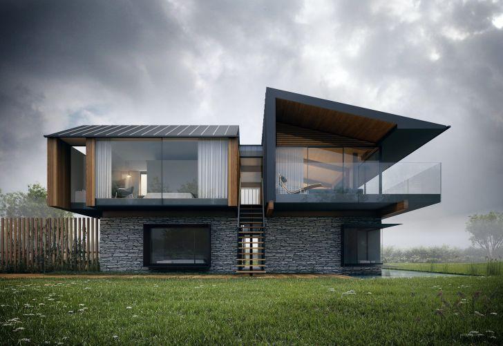 """Résultat de recherche d'images pour """"scandinavia house architecture"""""""