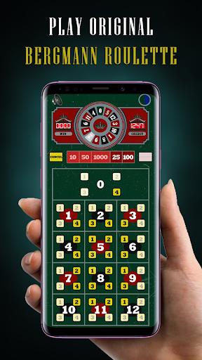 Bergmann Roulette 1 screenshots 1