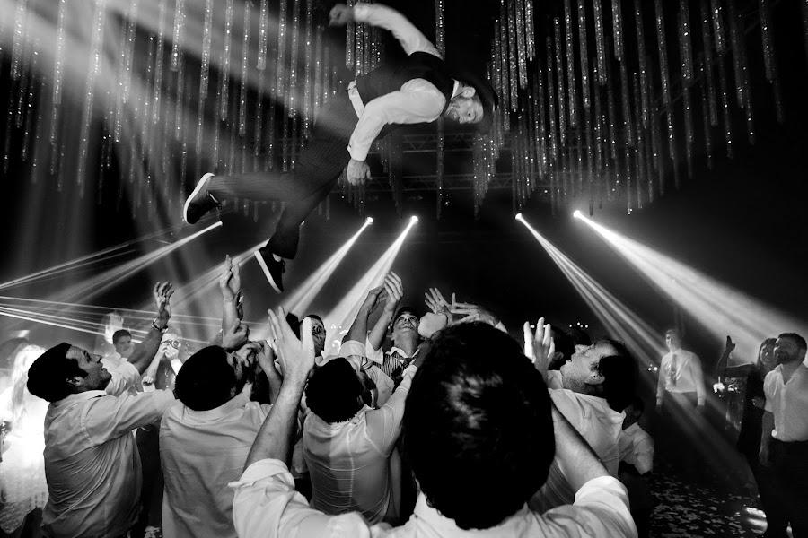 Fotógrafo de bodas Matias Savransky (matiassavransky). Foto del 27.05.2019