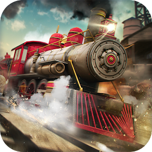 Train Driving Simulator Games for PC and MAC
