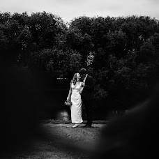 Wedding photographer Pavel Razzhigaev (Pavel88). Photo of 16.09.2018