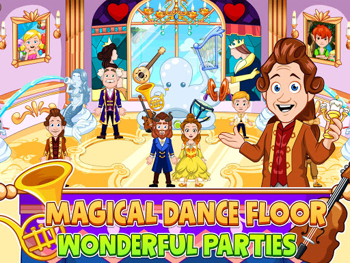 Screenshot for Wonderland : Beauty & Beast in United States Play Store