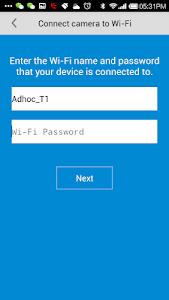 SmartCam Pro screenshot 2