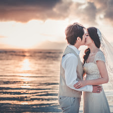 Wedding photographer Wilson Hsu (wilson_hsu). Photo of 27.01.2014