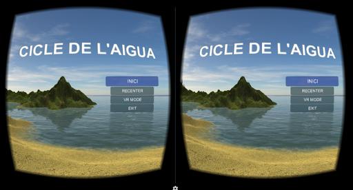 Cicle de l'Aigua VR