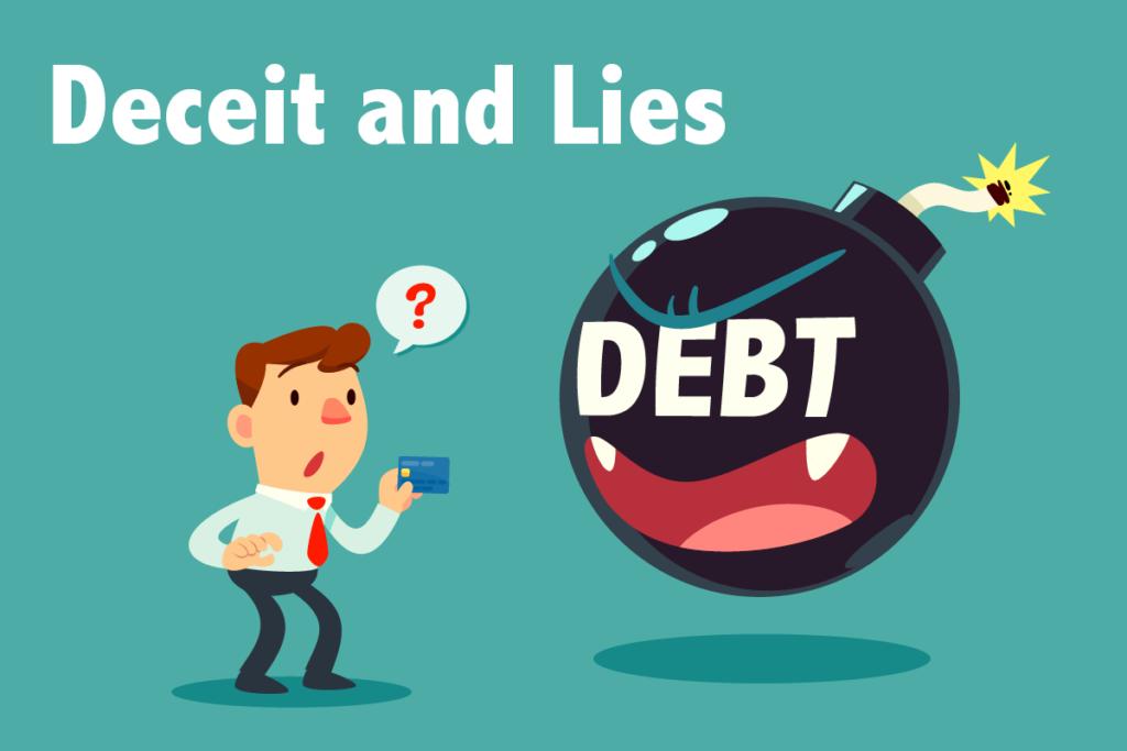 Deceit and Lies
