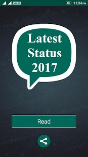 10000+ Status for Whatsapp - náhled