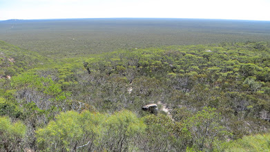 Photo: Great views from Mt Ragged